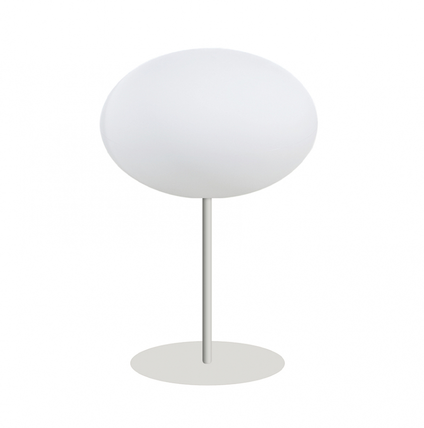 Bordslampa Eggy pin
