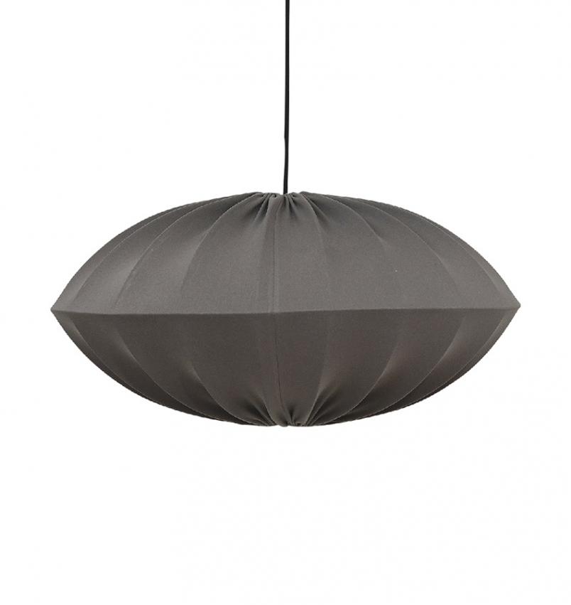 UFO Lampskärm nougat liten