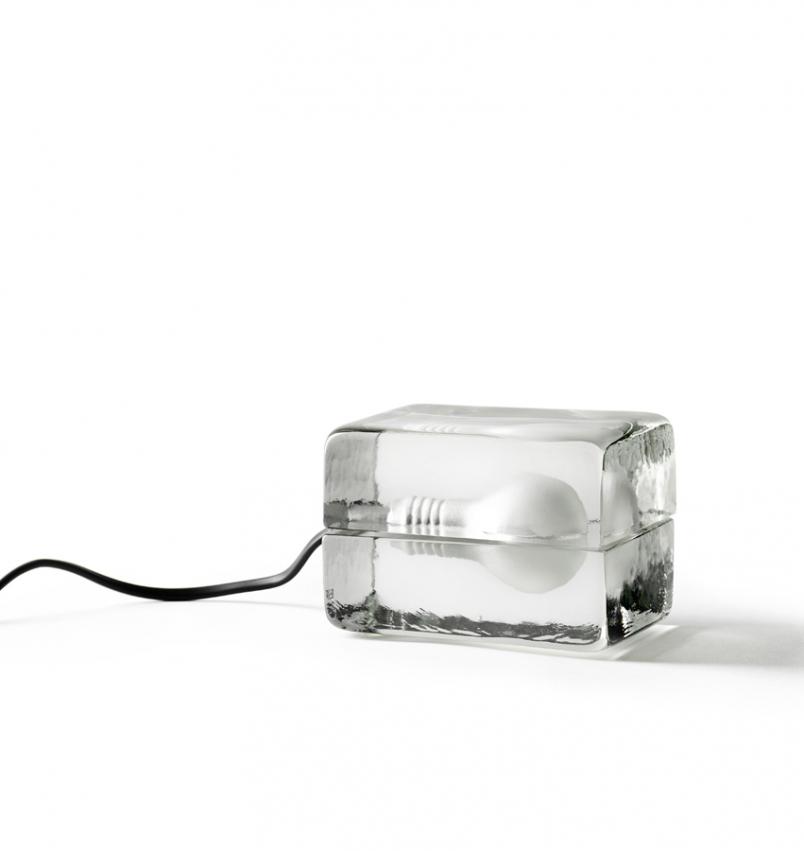 Blocklampa mini klar