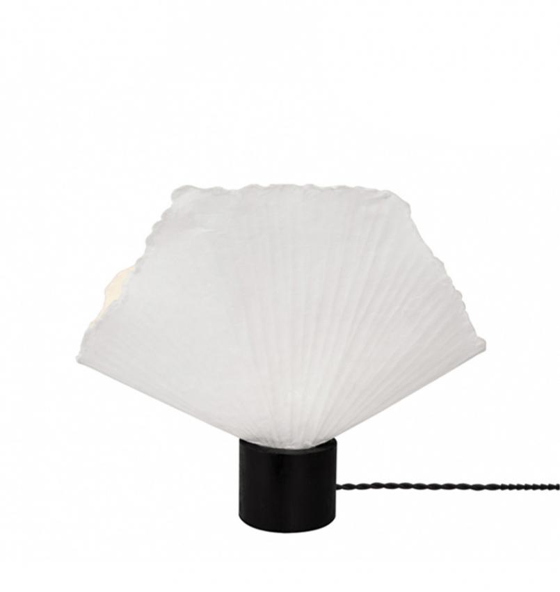 Bordslampa Tropez Natur