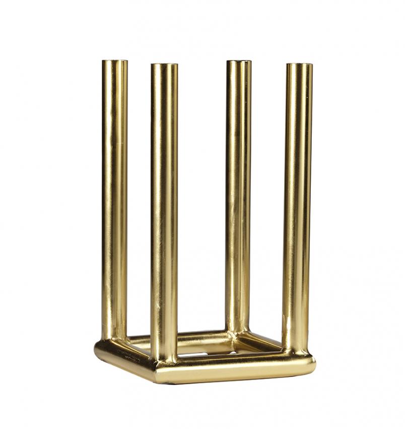 Viking Square Guld 21cm
