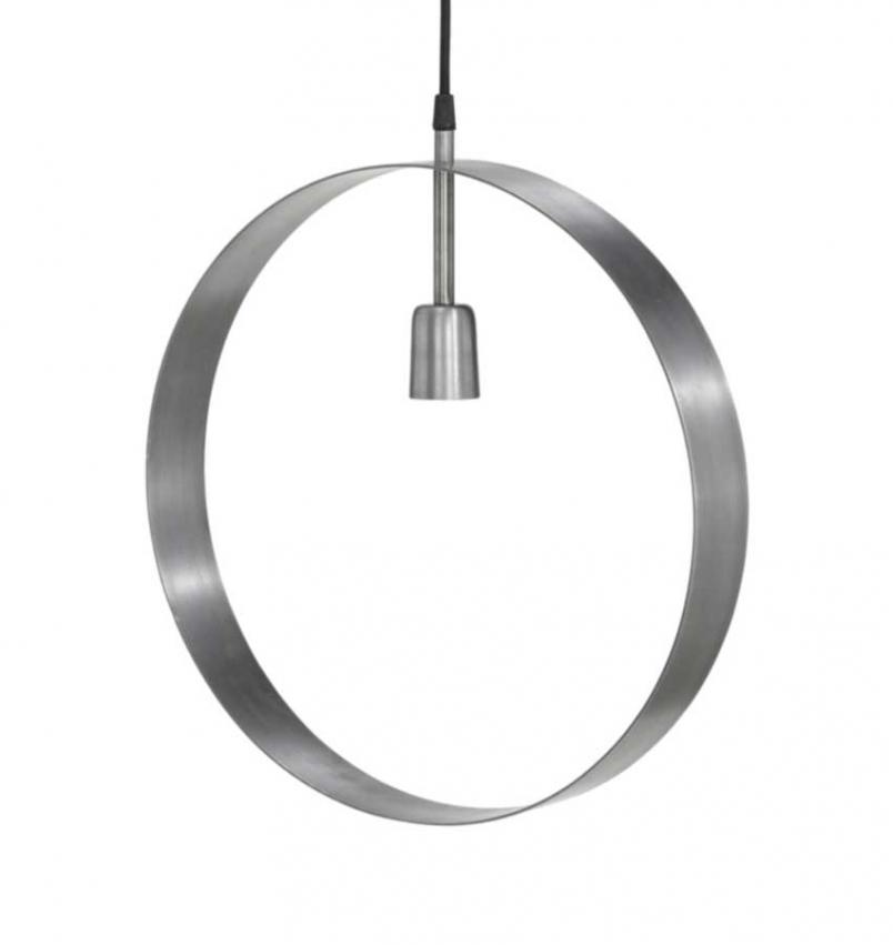 Atmosphere lampa silver 45