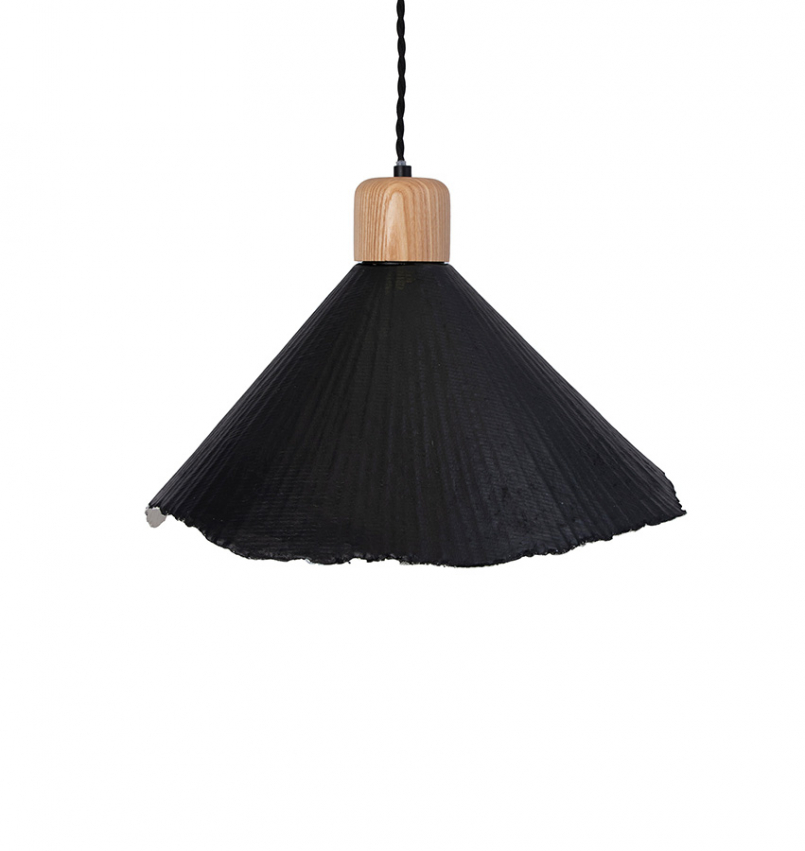 Pendel Linnea 40 svart
