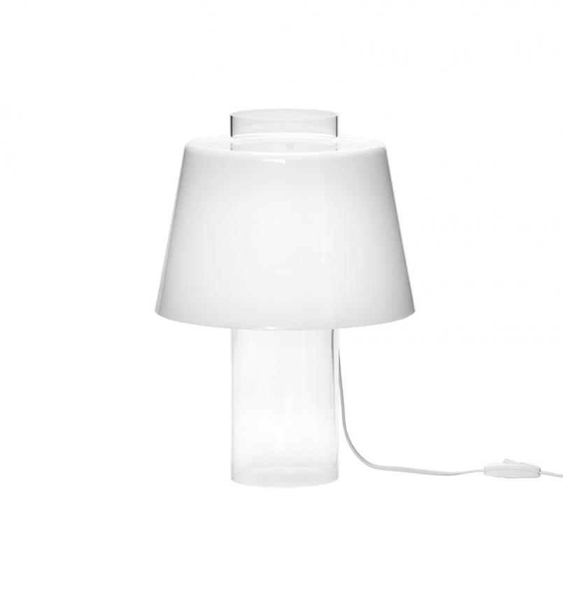 Bordslampa Modern Art