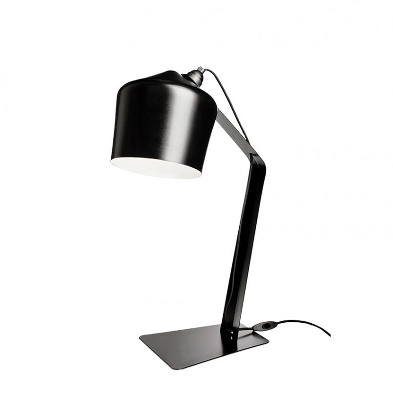 Bordslampa Pasila Svart