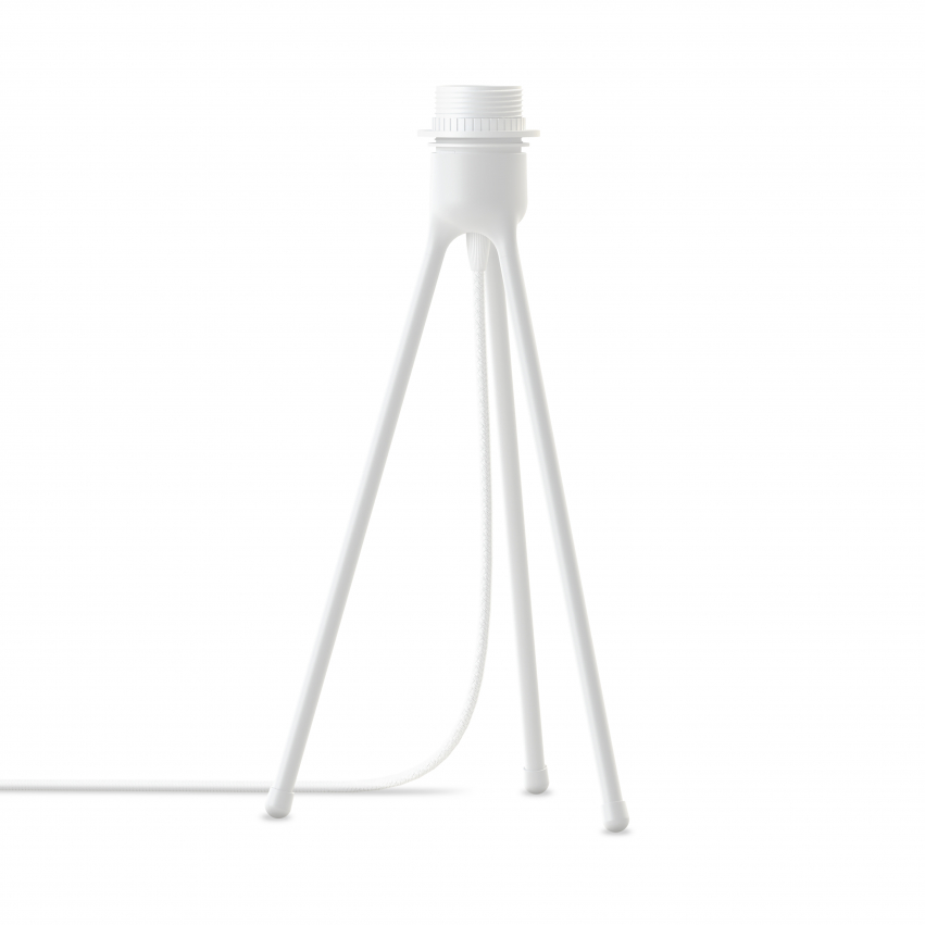 Tripod Table, Vit