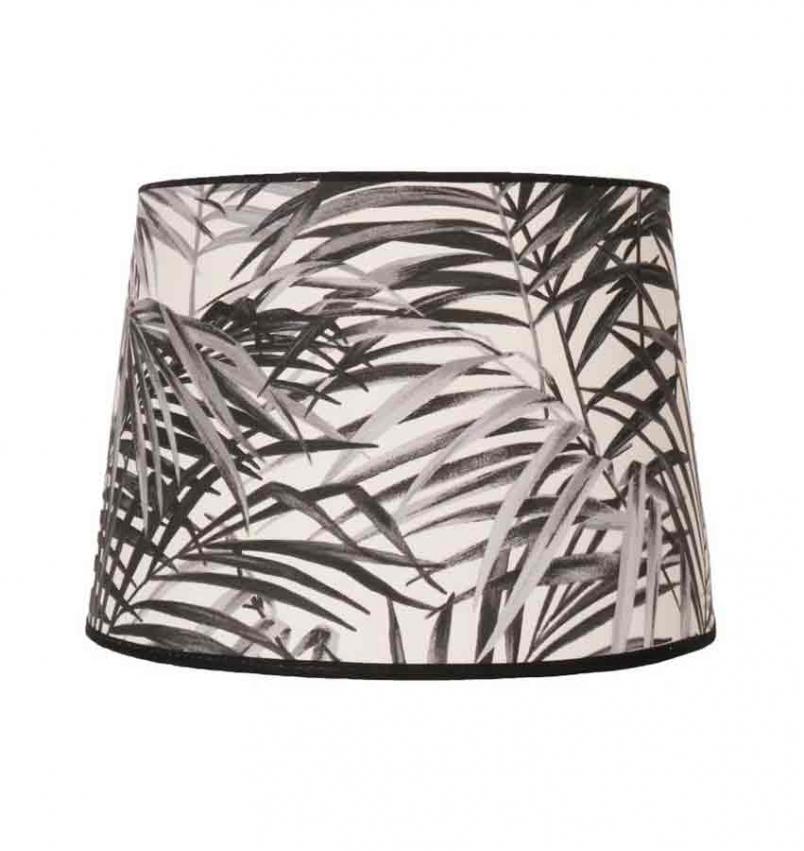 Sofia lampskärm mönstrad Palm Spring 30