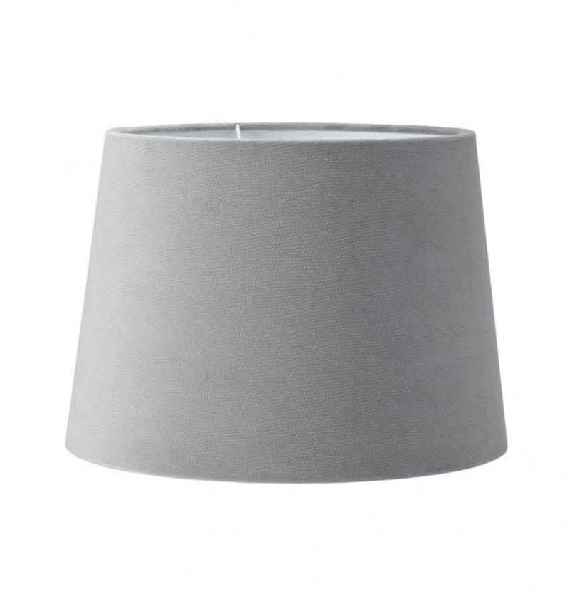 Sofia lampskärm studio grå 30cm