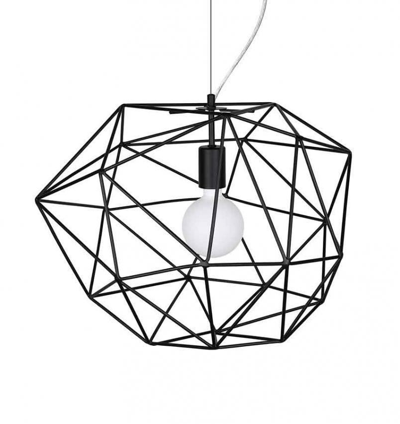 Takpendel Diamond Svart | Globen Lighting – Globen Lighting