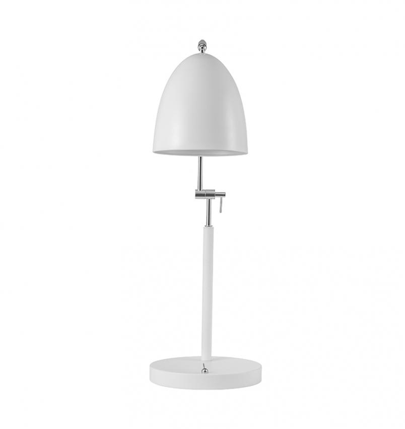 Alexander bordslampa vit | Nordlux