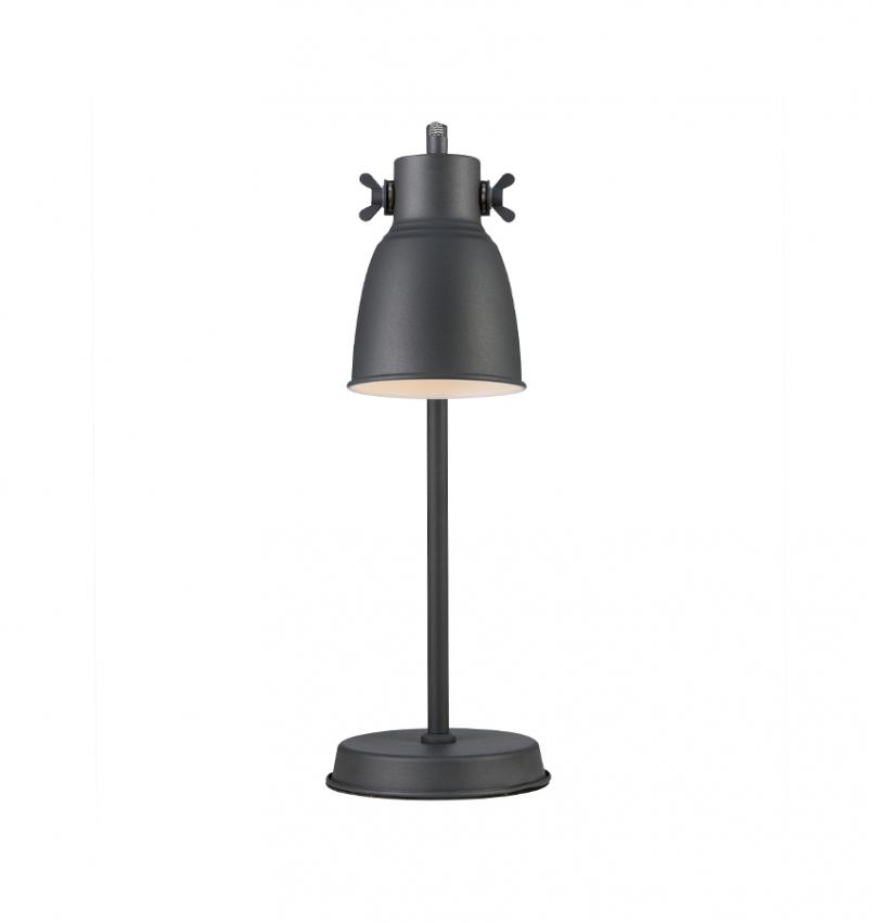 Adrian bordslampa svart | Nordlux