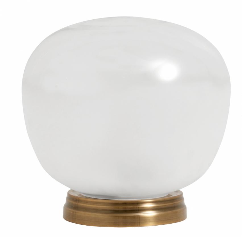 Bordslampa Frost/Glas