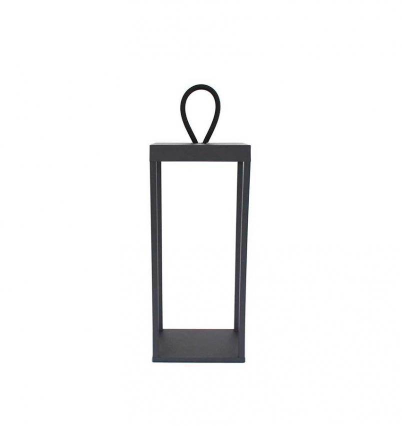 Lucerna Bärbar lampa 30 svart