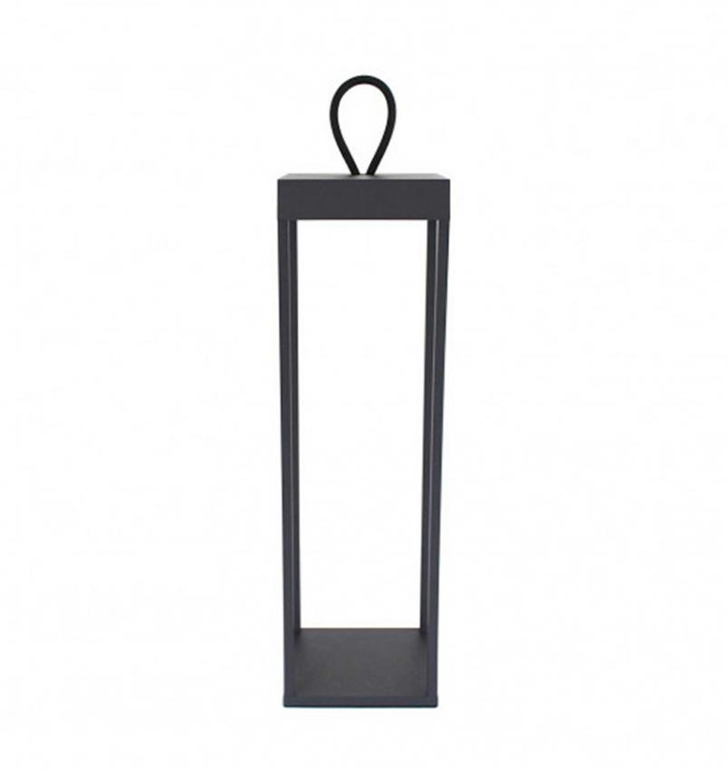 Lucerna Bärbar lampa 50 svart