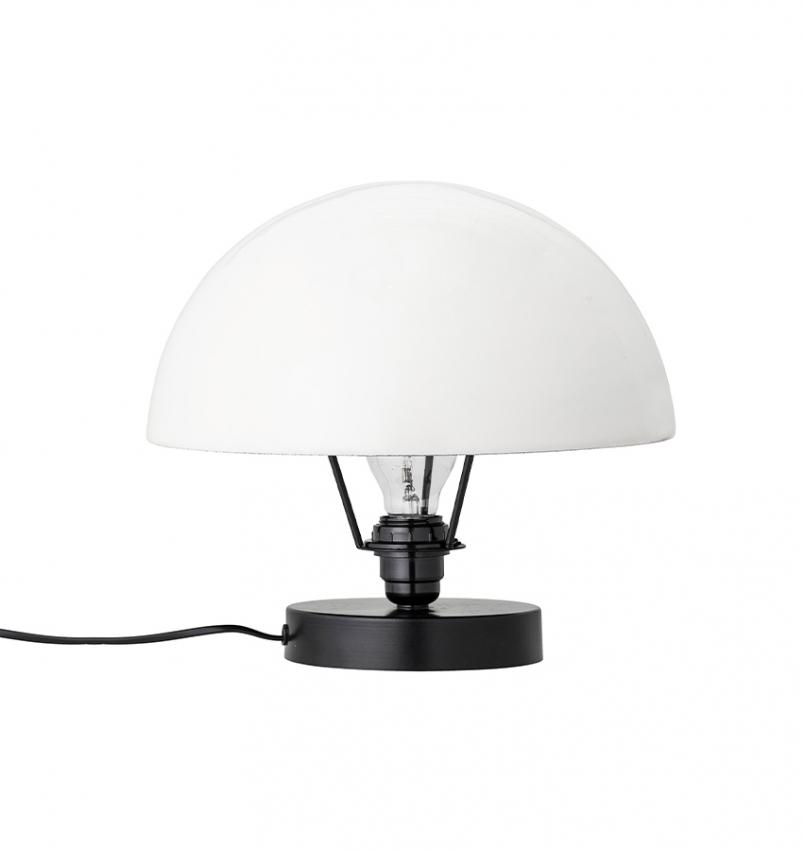 Yiyi bordslampa grå