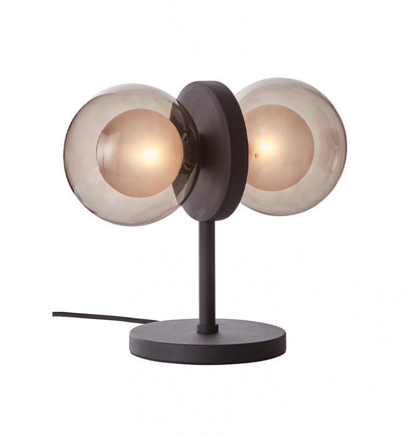Discus 30 bordslampa svart
