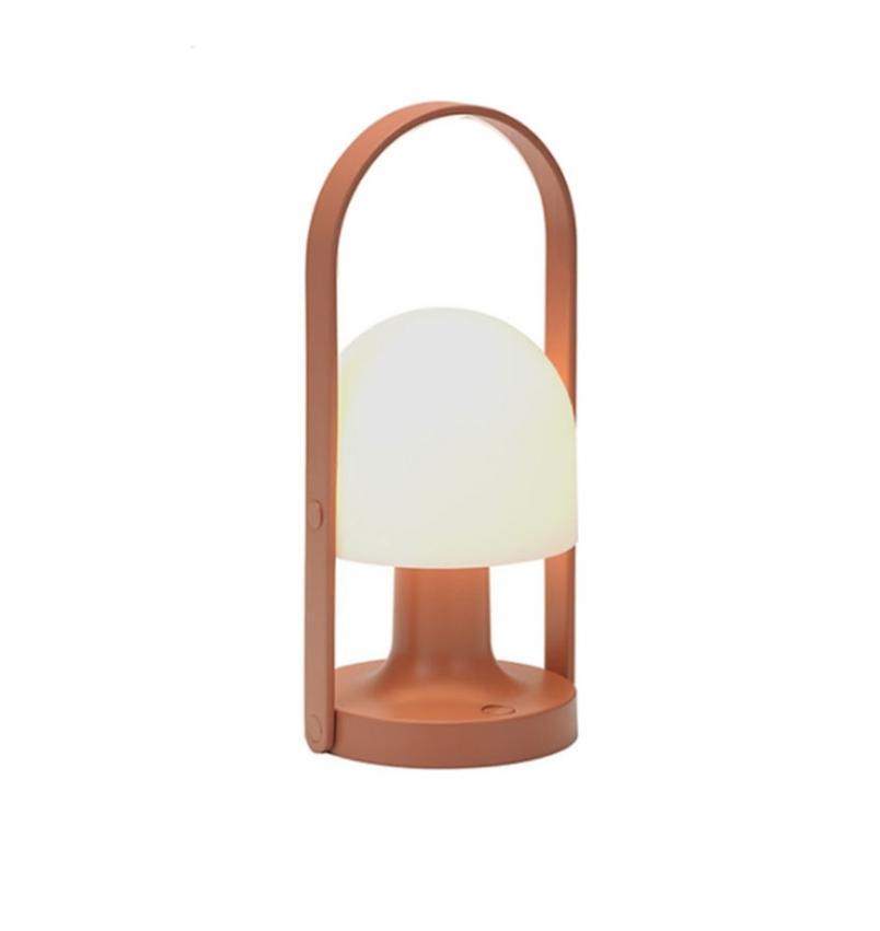 Followme Bordslampa Terracotta