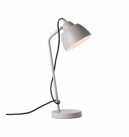 Charlie bordslampa grå | Watt & Veke