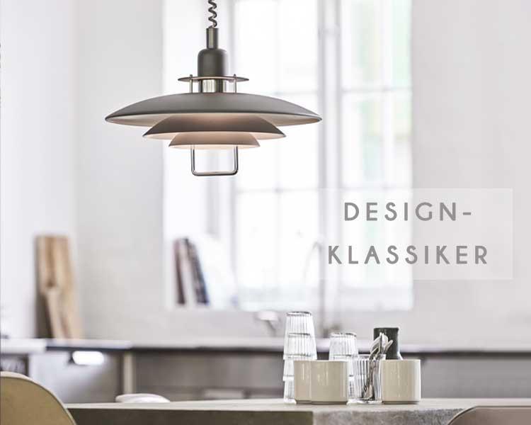 Design-klassiker inom belysning