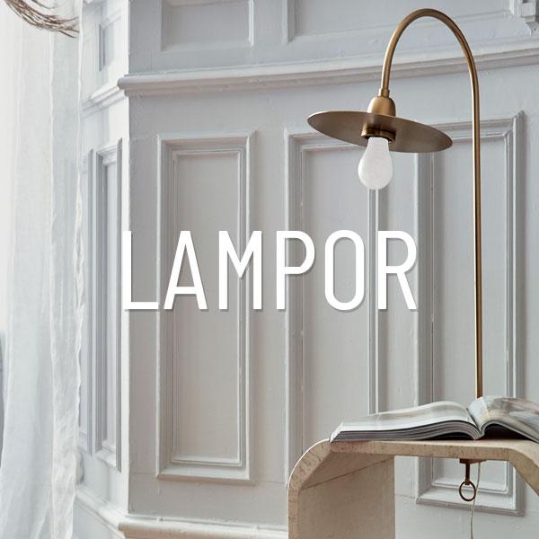 Lampor på calixter.se