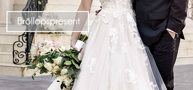 Bröllop presenttips inom inredning och belysning