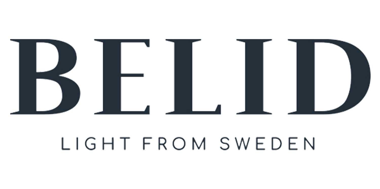 Svensk vacker belysning från Belid hos Calixter
