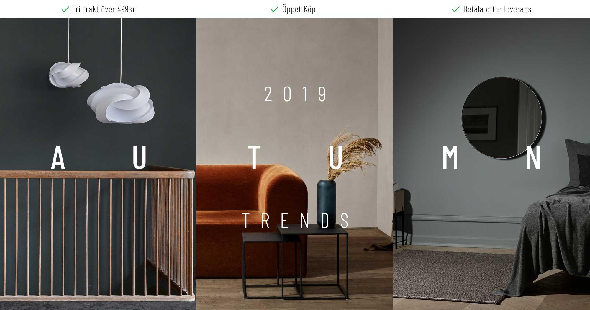 heminredning online våren 2019