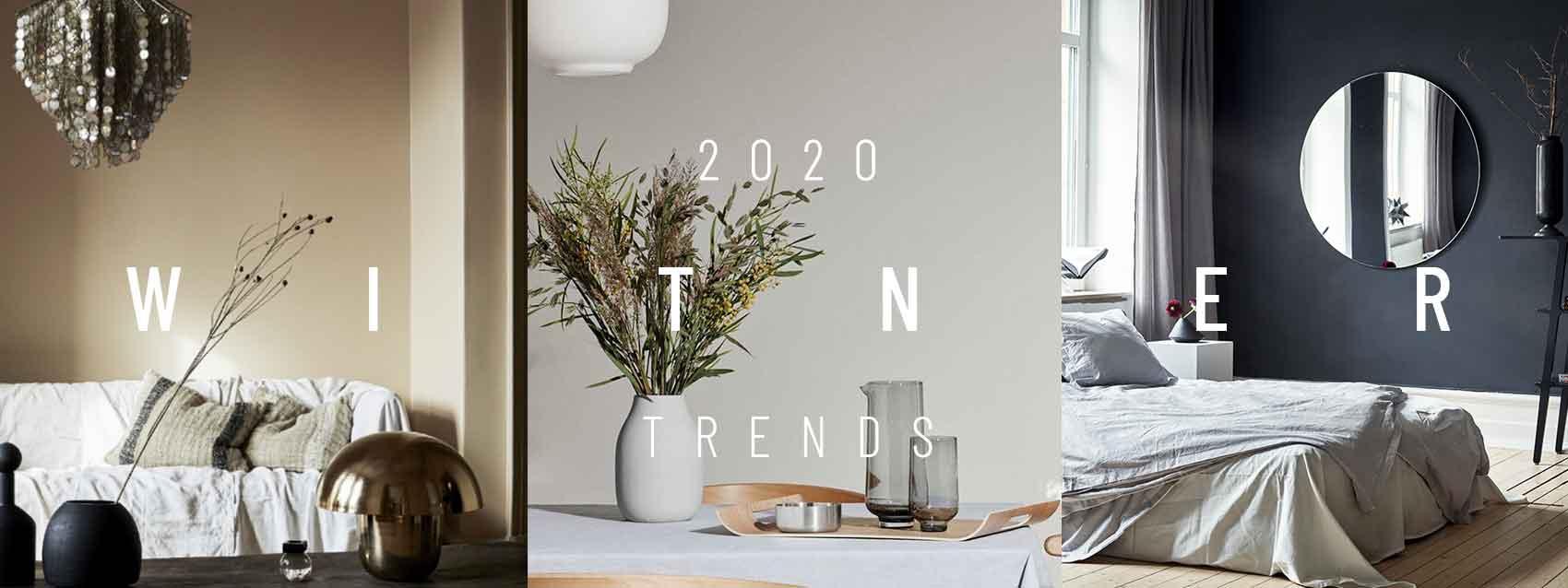 Inredning 2020